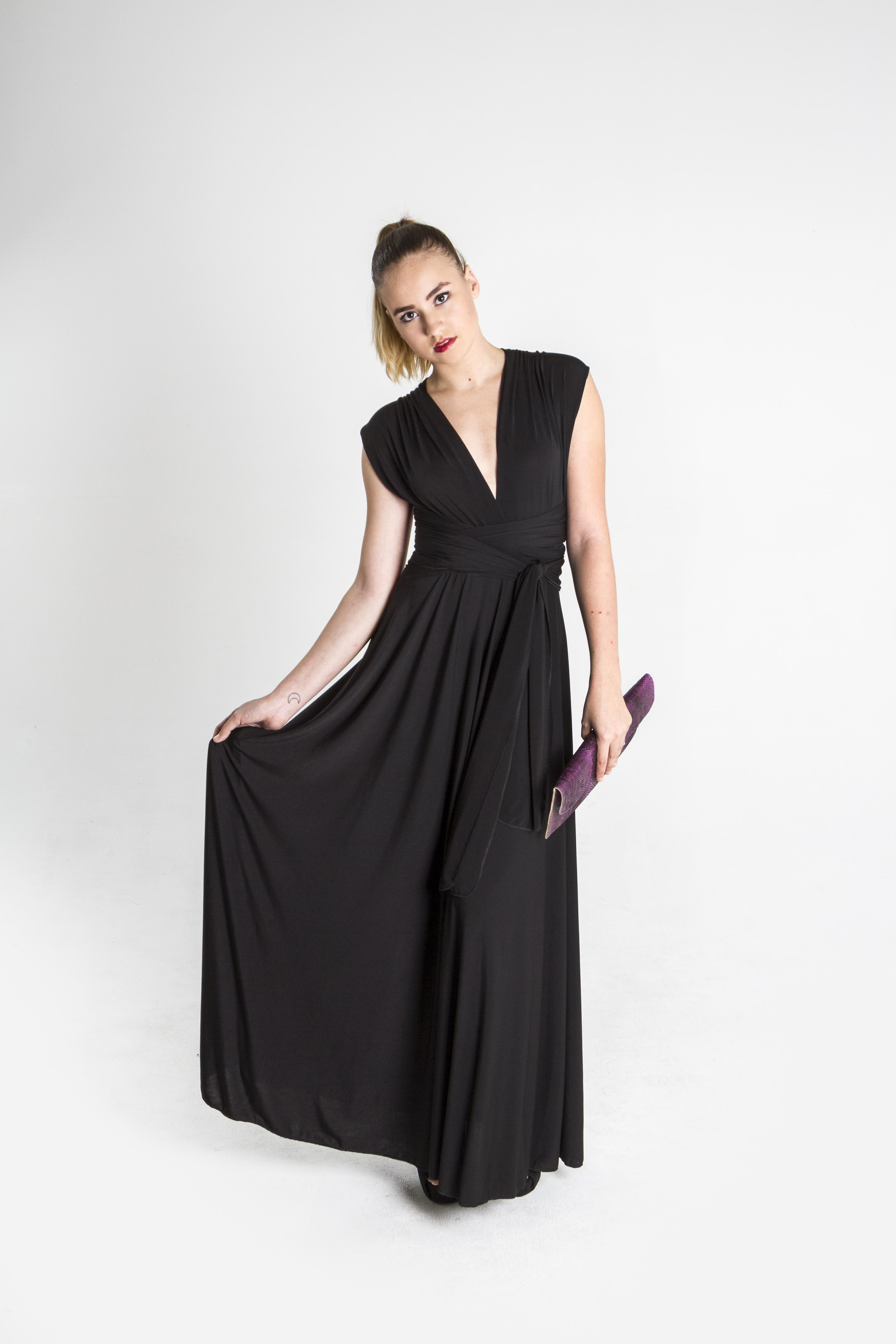 1a831ca76 vestidos de lycra largos
