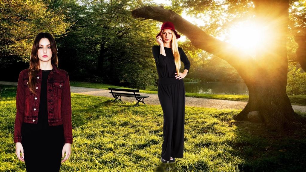 Turquesa slow-fashion apoya el rediseño del guardarropa reutilizando accesorios o prendas olvidadas.