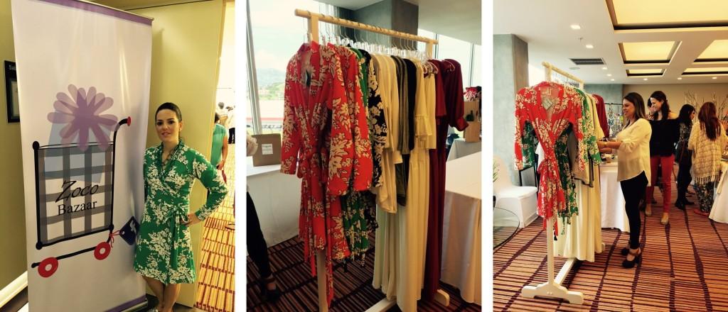 Zoco Bazaar, y Turquesa Slow-Fashion, sinergia creativa.